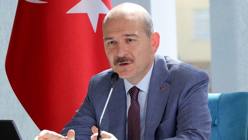 İçişleri Bakanı Soylu'dan seçim güvenliği açıklaması