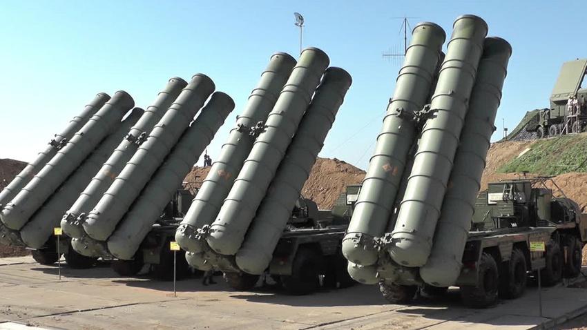 ABD Savunma Bakanlığı'ndan S-400 için yeni açıklama