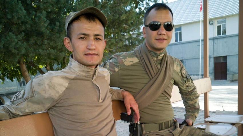 Tunceli'de iki asker şehit oldu