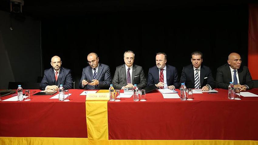 Galatasaray'ın 'ibra' duruşması ertelendi!