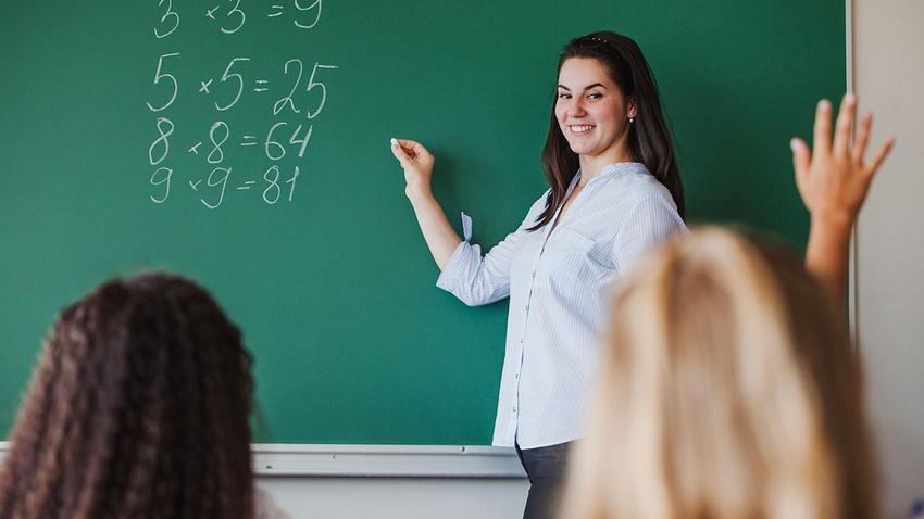 Öğretmen adaylarına güzel haber!