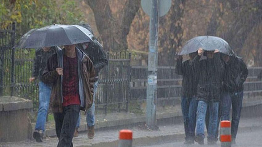 Meteorolojiden Ankara için uyarı