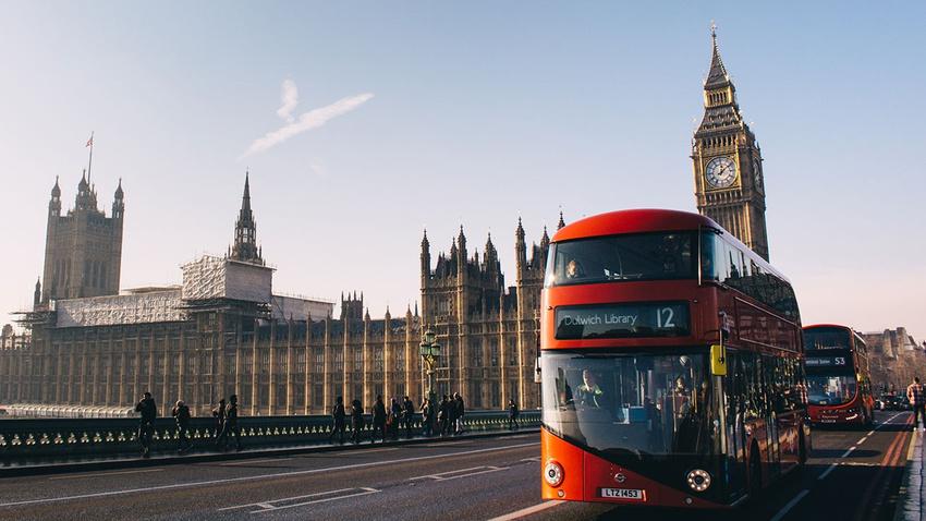 İngiltere'de Ankara Anlaşması çağrısı