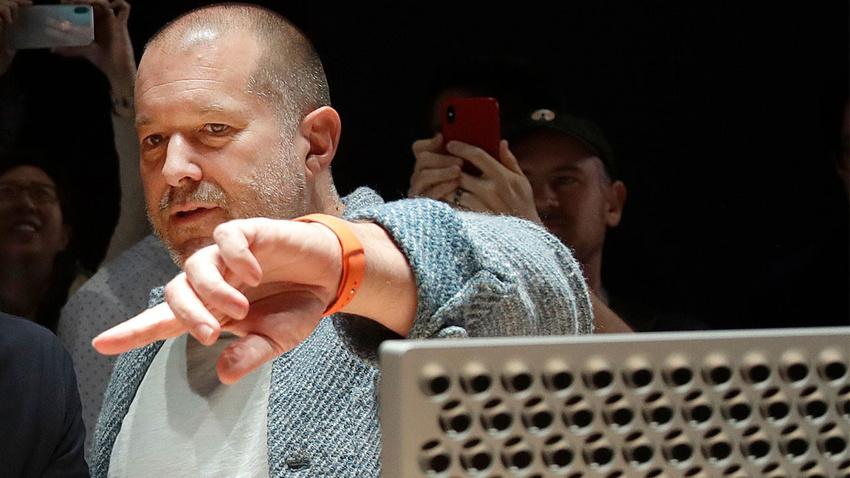 Apple'a veda ediyor!.. Tasarımları arasında iPhone, Apple Watch ve MacBook Air var!