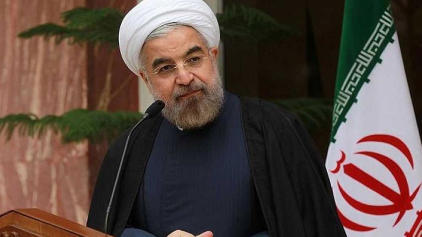 Ruhani'den yeşil ışık: Kapı sonuna kadar açık