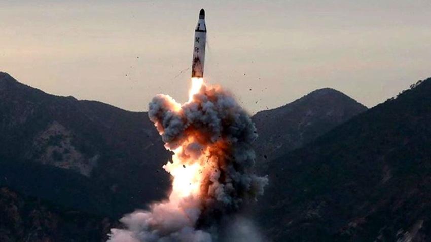 ABD açıkladı: ABD'nin her yerini vuracak kapasitede