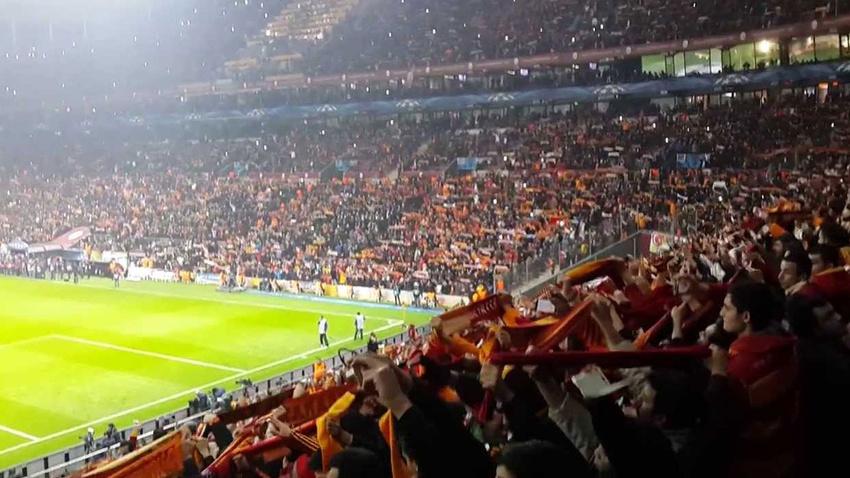 Galatasaray Kulübü kombine rekorunu kırdıklarını açıkladı