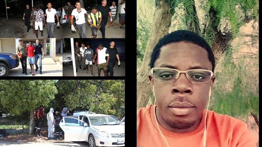 9 gündür kayıptı, cesedi otomobil bagajından çıktı!