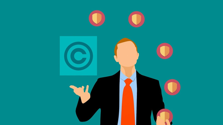 Telif hakkı kaç yıl sürer? Ne zaman anonim olur?