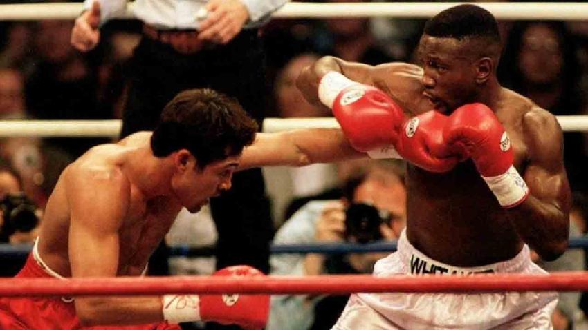 Olimpiyat şampiyonu boksör hayatını kaybetti