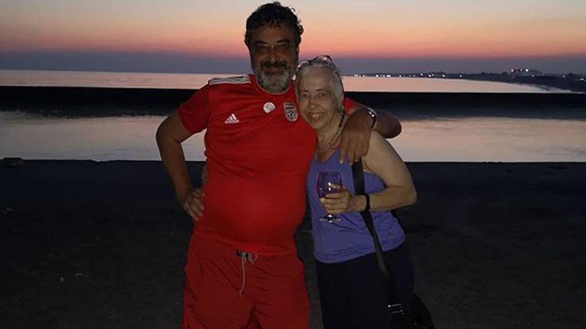 Gazeteci Cüneyt Cebenoyan trafik kazasında hayatını kaybetti!