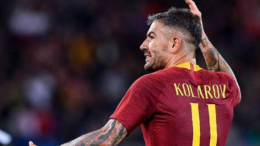 Roma'dan Fenerbahçe'ye müjde