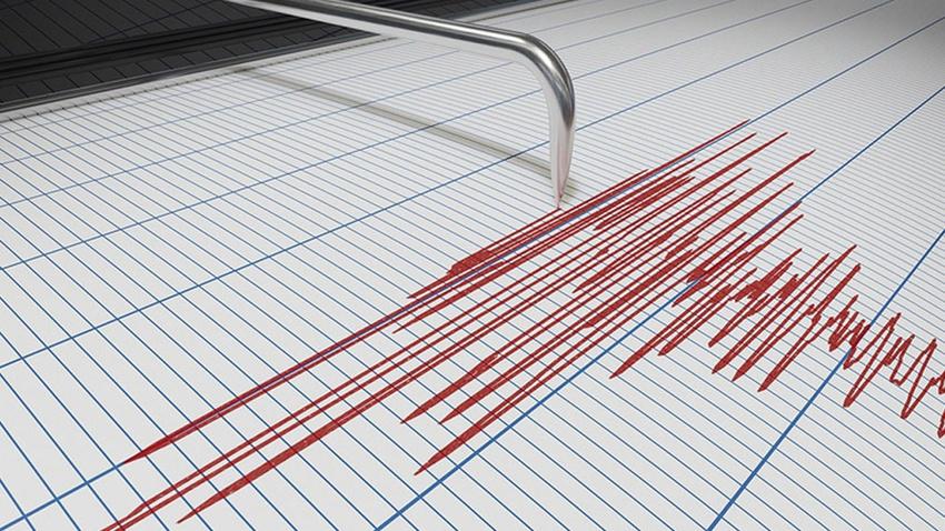 İran'da 5,2 büyüklüğünde deprem