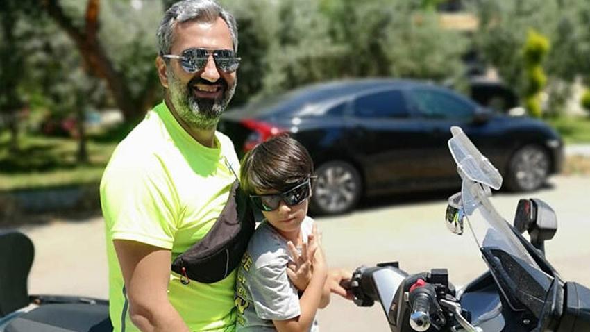 İzmir'de akılalmaz kaza! Ünlü doktor ağır yaralandı