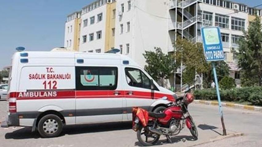 Devlet hastanesindeki 10 milyonluk vurguna 6 gözaltı