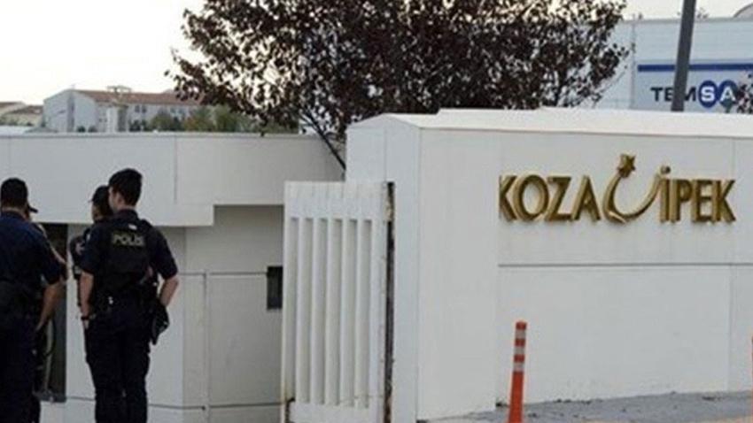 Koza İpek Holding davasında flaş gelişme