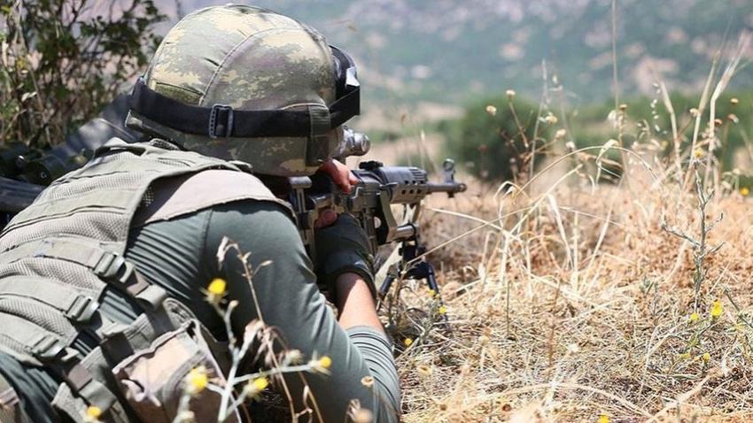 Tunceli kırsalında 3 terörist etkisiz hale getirildi!