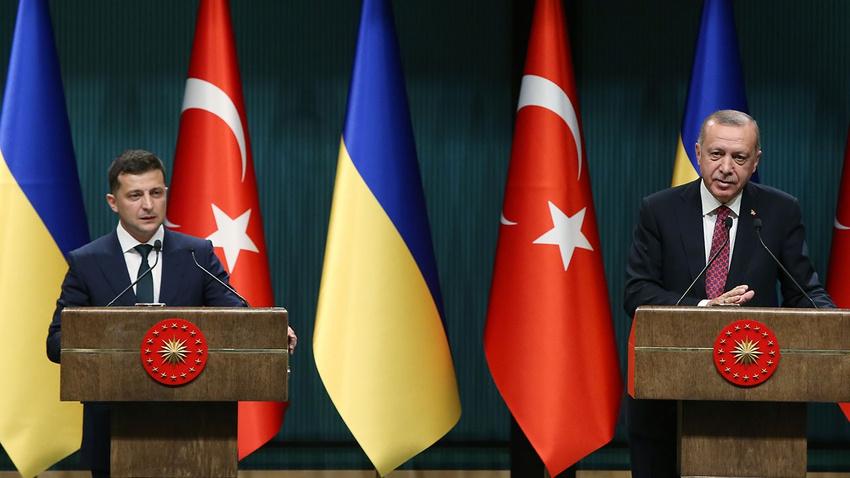 Erdoğan:  Fırat'ın doğusu için adımı ABD ile atıyoruz