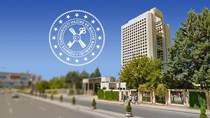 Hazine ve Maliye Bakanlığı yurt içi ve yurt dışındaki şirketlere iştirak edebilecek