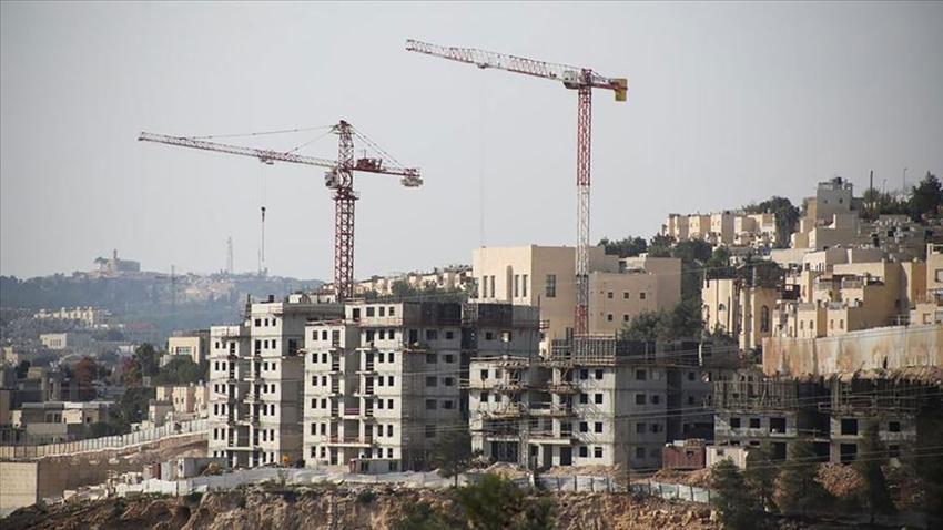 Dışişleri Bakanlığı'ndan İsrail'e kınama