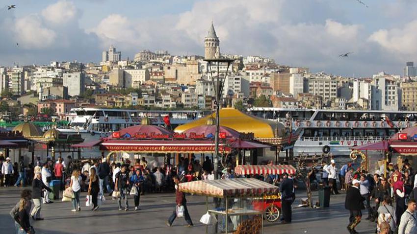 Emniyet'ten Eminönü'nde balıkçıdaki olayla ilgili açıklama...