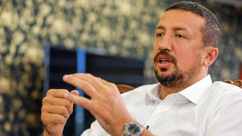 TBF Başkanı Hidayet Türkoğlu: Usulsüzlükleri kamuoyuyla paylaşacağım