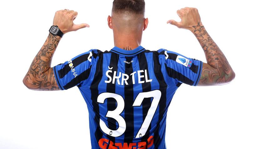 Martin Skrtel Serie A'da