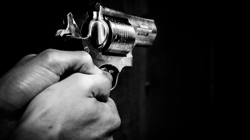 Ağrı'da 2 aile arasında silahlı kavga: 1 ölü, 10 yaralı