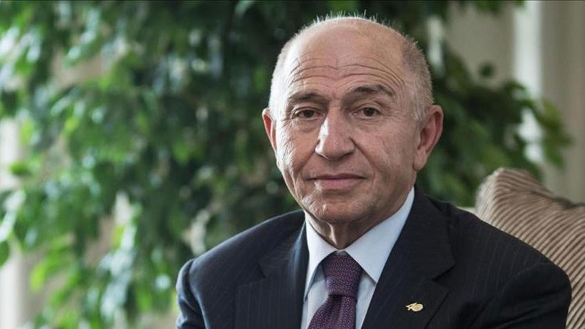 TFF Başkanı Özdemir Kulüplerin borçlarını açıkladı