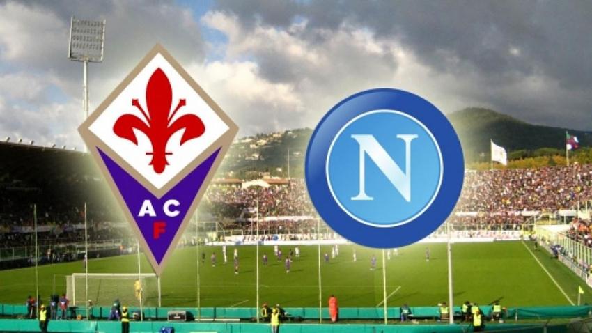 CANLI Fiorentina Napoli
