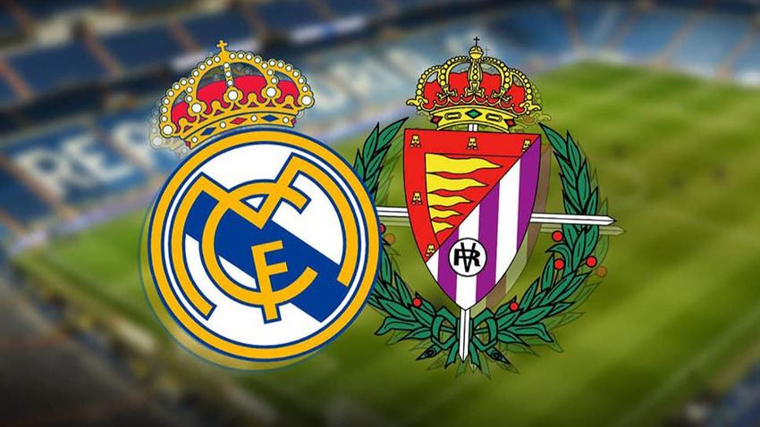 CANLI Real Madrid Valladolid