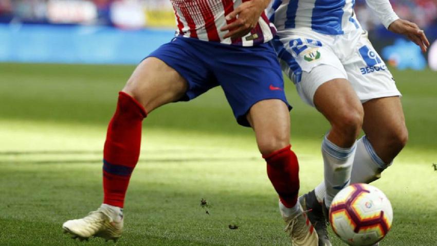 Leganes 0-1 Atletico Madrid / Maç özeti