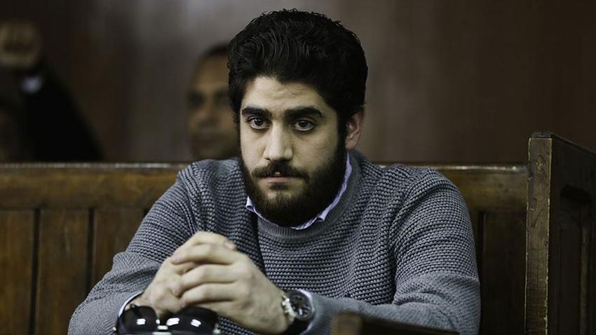 Mursi'nin oğlu hayatını kaybetti