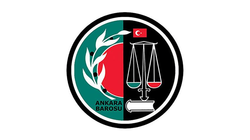 Ankara Barosu'nda seçim çağrısı