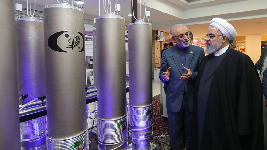 İran'dan kritik nükleer hamle