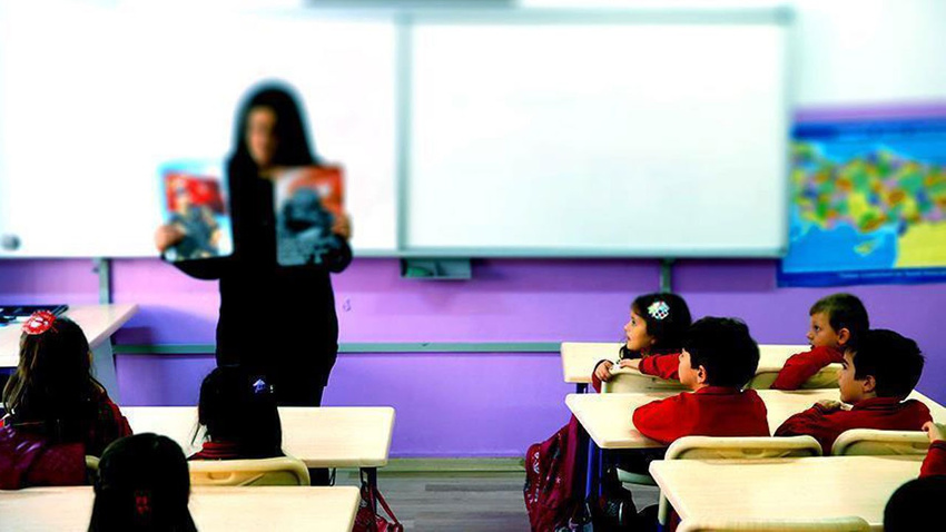 Yüzbinlerce öğretmeni ilgilendiriyor!..  9 Eylül'de hesaplara yatacak!