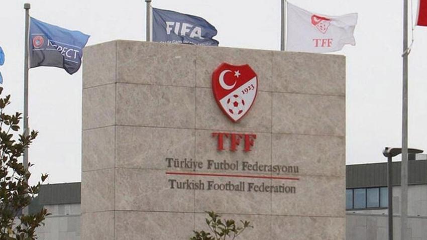 TFF'den flaş '19.05' açıklaması
