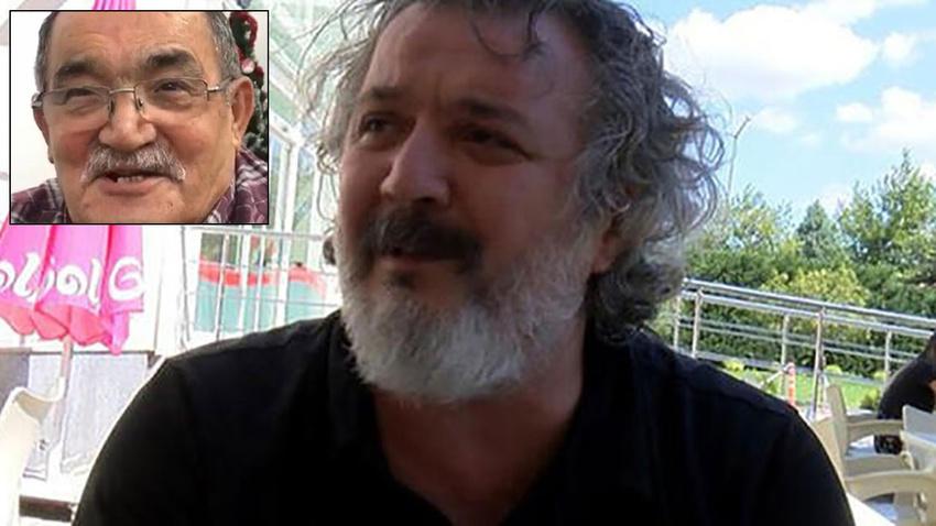 Müfit Can Saçıntı babasını kaybetti