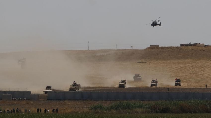 ABD'li 2 komutan kritik konuları görüşmek için Ankara'ya geliyor