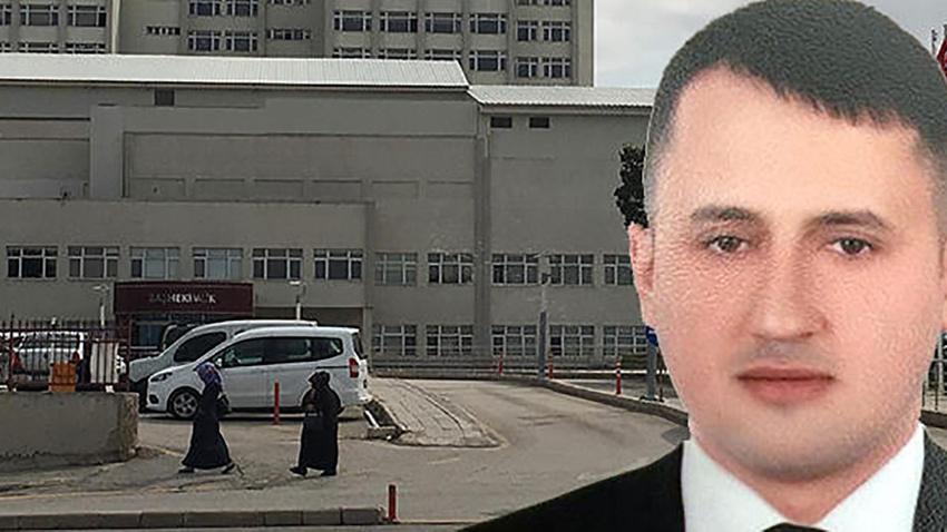 Nöbetçi doktor hastanede intihar etti