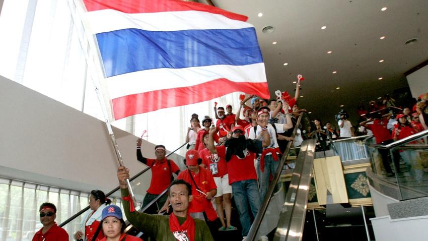 Tayland'da Anayasa Mahkemesi Başkanı davaya bakmayı reddetti