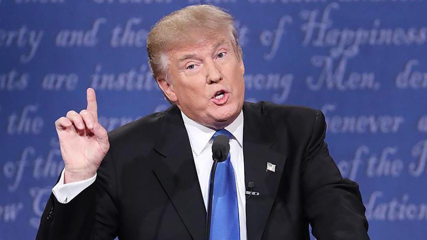 Trump, Bolton'un alternatifini buldu