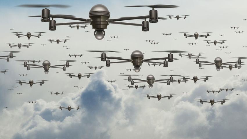 Türkiye drone ordusu kuruyor