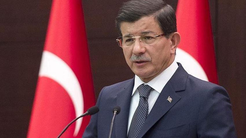 Ahmet Davutoğlu AK Parti'den istifa etti