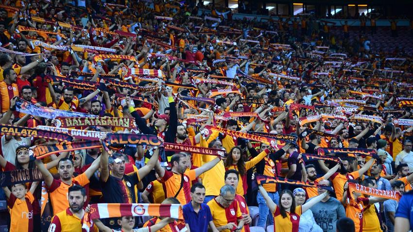 Galatasaray - Kasımpaşa maçının seyirci sayısı açıklandı