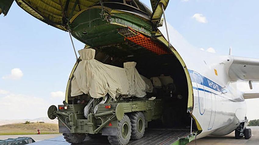 Milli Savunma Bakanlığı görüntüleri paylaştı