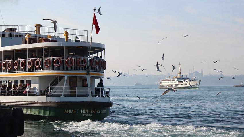 İstanbul 'en iyi öğrenci şehirleri' listesinde!