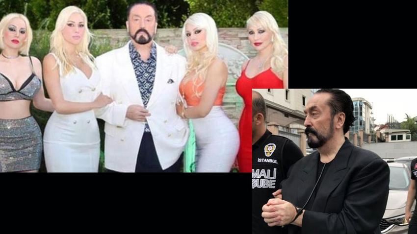 """Adnan Oktar suç örgütü"" davasında 'yayın yasağı' talebi reddedildi"