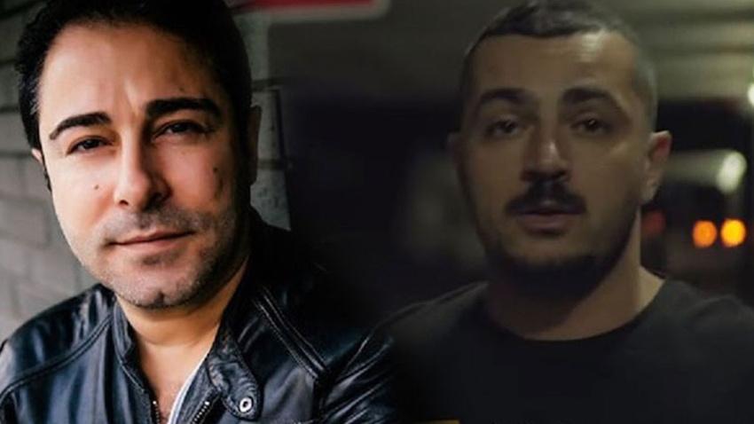 Atilla Taş'tan 'Susamam'dan çekilen Defkhan'a eleştiri