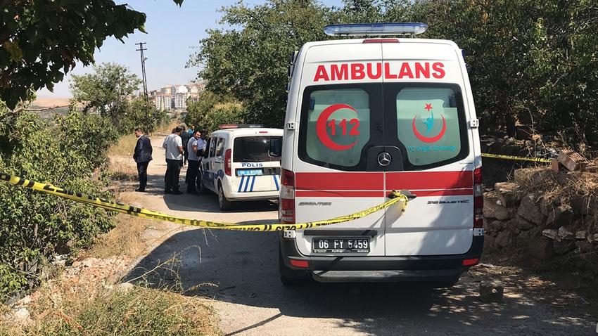 Bir kadın cinayeti daha!.. Metruk binada bıçaklayarak öldürdü!